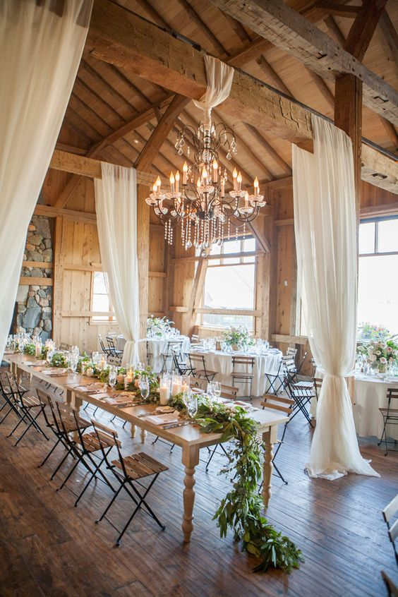 Rent a cabin in the mountains and celebrate your second nuptials with your closest friends. Photo: Lane Dittoe.