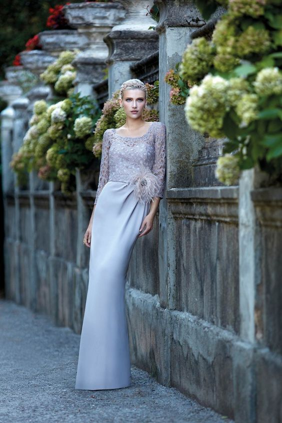 Mother of the bride (and groom!) style is elegant, contemporary and super stylish for 2017.