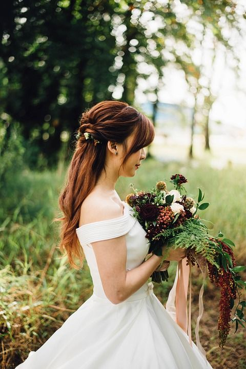 El cuidado de la piel es fundamental para las novias.