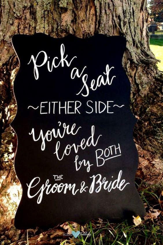 Organizar una boda al aire libre es tendencia. Si no intercambian votos en una iglesia, no olviden estos detalles.