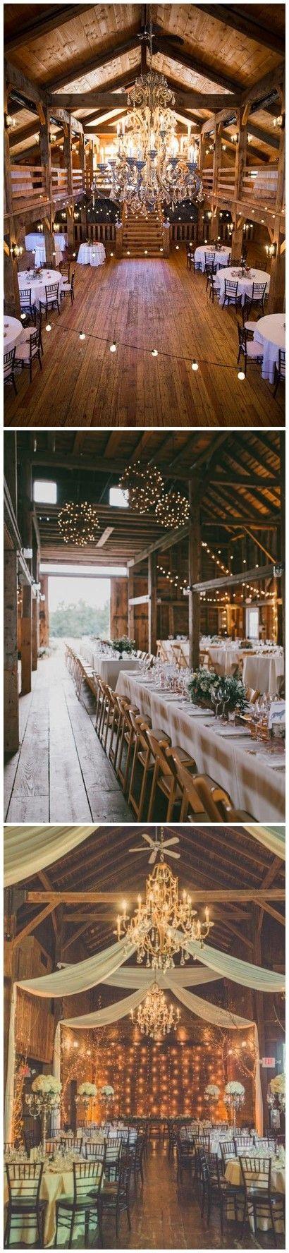 Lugares rústicos para bodas en otoño soñadas.