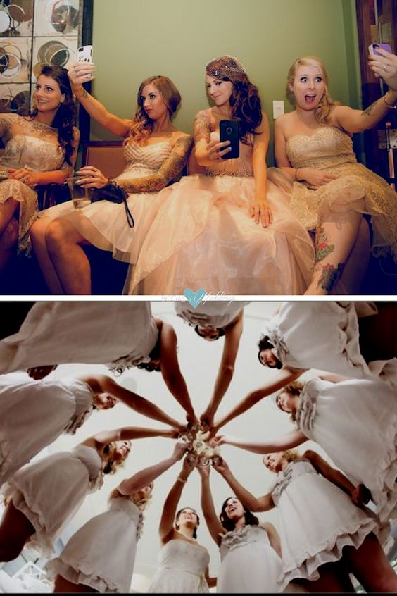 Estos momentos los recordarás con mucho cariño, por eso los millennials están cambiando las reglas de la boda.