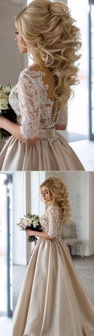Una de las decisiones mas difíciles es como llevar el pelo el dia de la boda. Para eso te traigo esta guía de estilos de peinados de novia según su rostro.