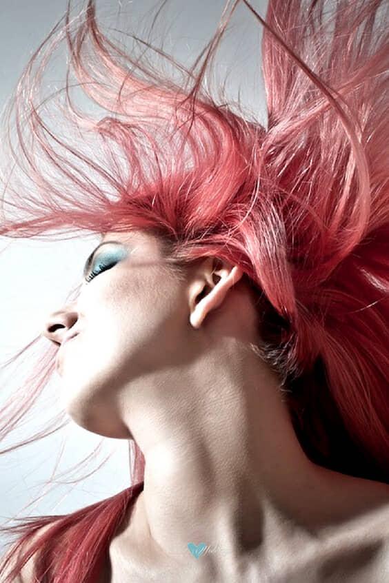 No permitas que los tintes te roben la salud de tu pelo. Aprovecha una de estas 7 mascarillas para el cabello seco.