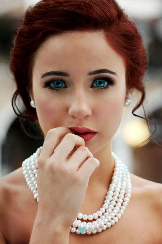 Consejos para novias: como lucir como una reina en tu boda. Cuidados de cabello naturales.