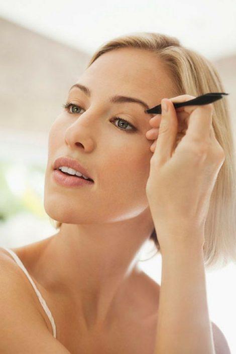 Aprovecha al máximo los productos de maquillaje que tienes en casa con estos consejos.