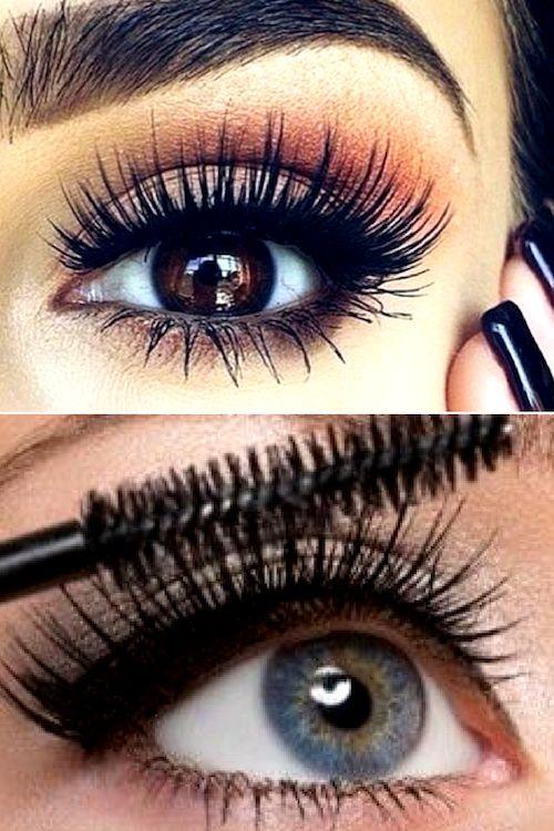 Trucos y tips para aplicar máscara para ojos que cambiarán tu vida. Y recuerda invertir en la mejor base de maquillaje. Es fundamental que tu base sea del mismo tono que tu piel.