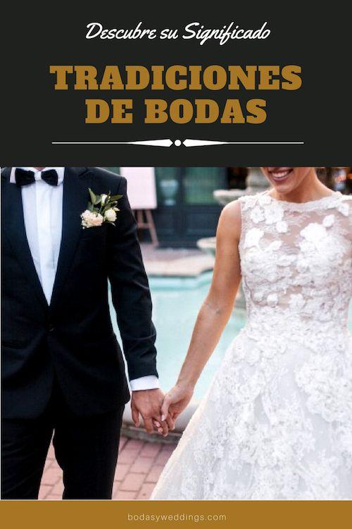 Descubre las Supersticiones y Tradiciones de Bodas. Todas las novias siguen ciertas tradiciones de bodas ya sea por superstición y otras porque así se hace.