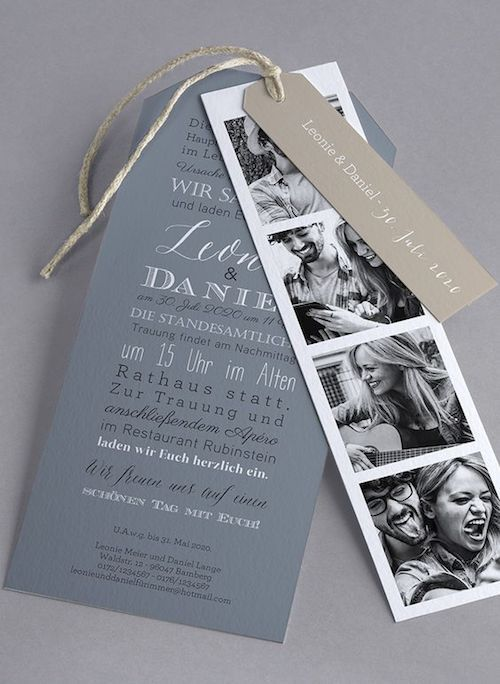 Modern and #onfleek layered wedding invite. 10 proven tips to picking your perfect wedding invitation.