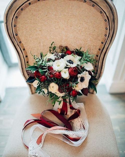 Wedding Flower Bouquets Ideas: Choosing A Wedding Bouquet, How To Pick Your Perfect