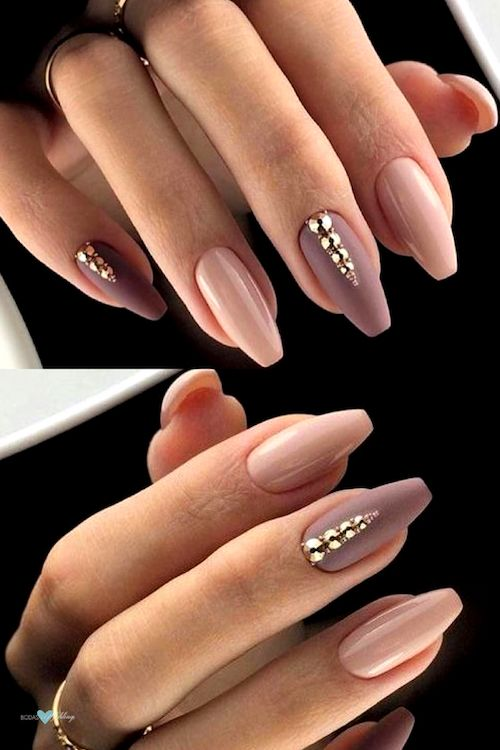 Nail designs that are the definition of nail art. They will definitely wow you.