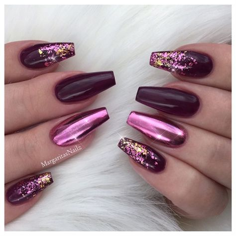 37 Snatching Nail Designs You Have To Try In 2020 Page 4