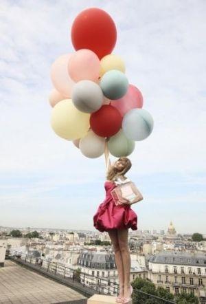 Check out these insta-worthy balloon decoration ideas for your wedding!