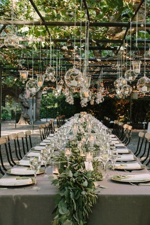 As the guest list is small, when planning your backyard wedding, feel free to go all out. The Edges Wedding Photography.