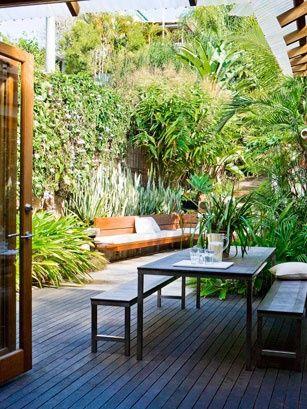 Aprovecha la terraza de tu casa para festejar tu boda o busca una para alquilar.