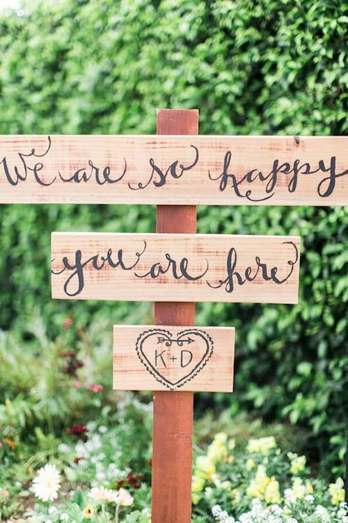 Welcome wedding sign for a cute garden wedding. Love the fonts they picked and the heart design. Virginia Beach.