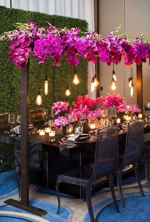 ¿Porqué no celebrar una boda íntima en el restaurant donde tuvieron la primera cita?