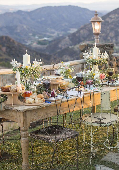 La cantidad de lugares de bodas se amplía cuando preparas una celebración pequeña.