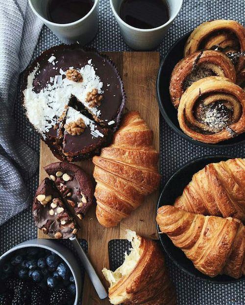 39+ Tempting Winter Wedding Dessert Ideas