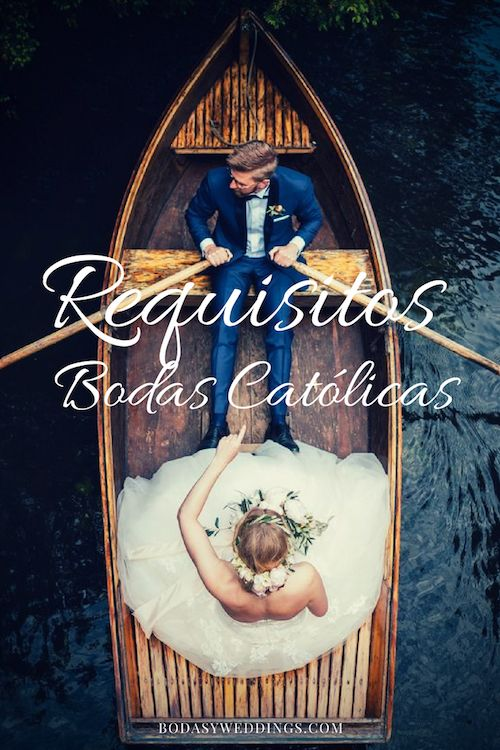 Requisitos Para Matrimonio Catolico : Requisitos de la iglesia católica para contraer matrimonio
