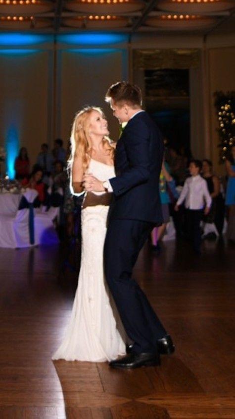 Consejos para elegir las mejores canciones para bailar en una boda.