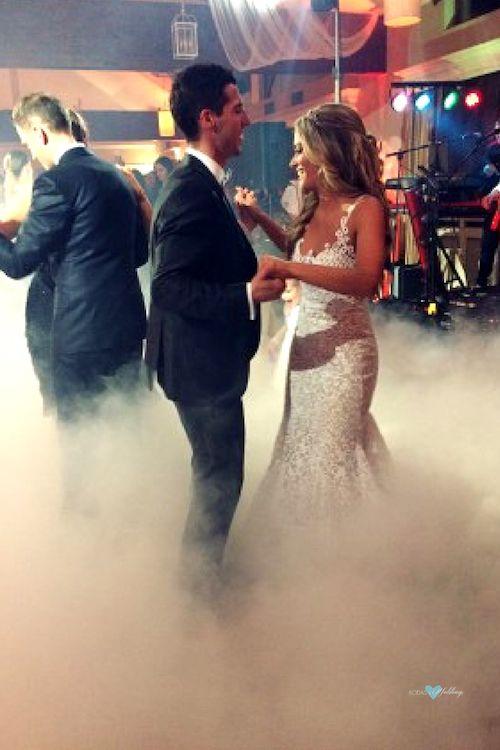 Anima tu fiesta de casamiento con las mejores canciones para bailar en una boda!