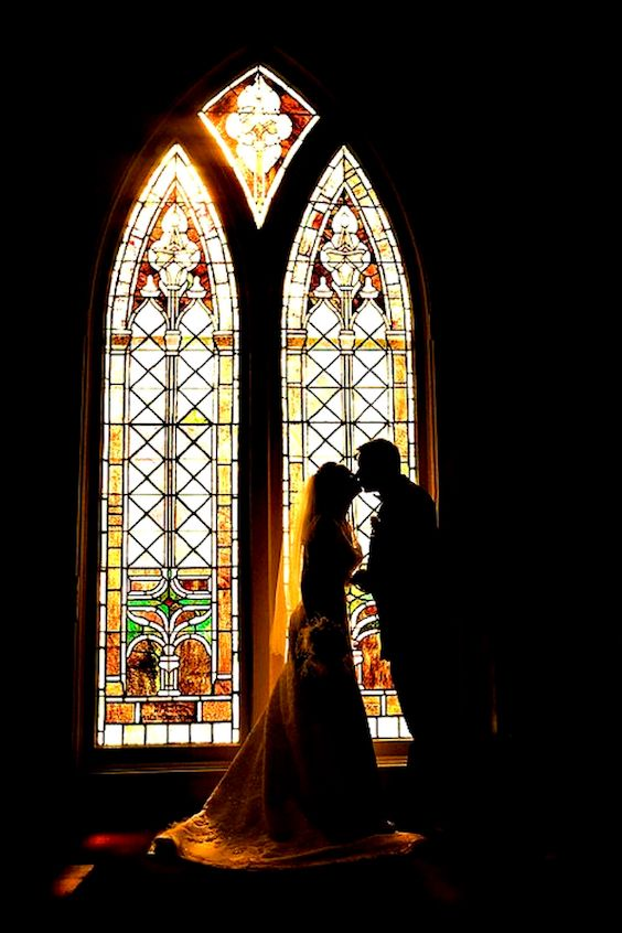 Descubre cuáles son los requisitos de la Iglesia Católica para contraer matrimonio en Estados Unidos. Terri Smith Photo.