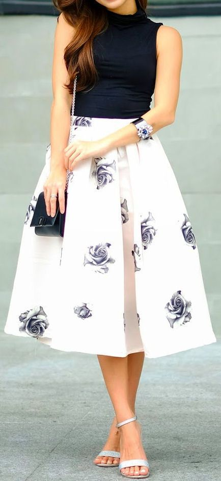 Outfit de dos piezas para una boda de día o de civil por thexerxes.
