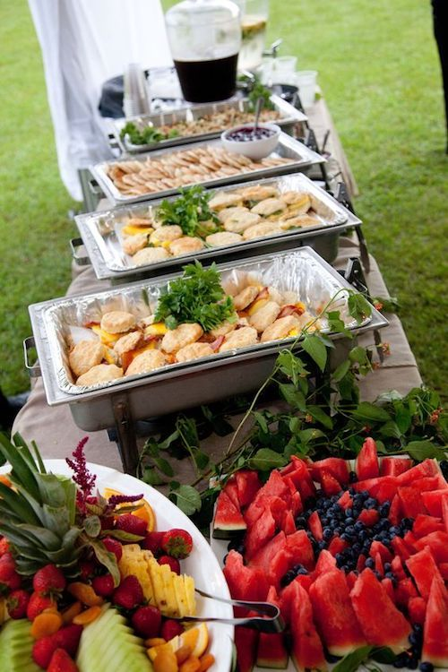 Ayuda a tus invitados a identificar sus empanadas con un cartelito que muestre los distintos repulgues y rellenos.
