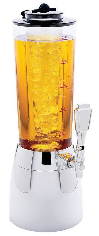 For those ale and beer lovers grab an on-ice beer dispenser!