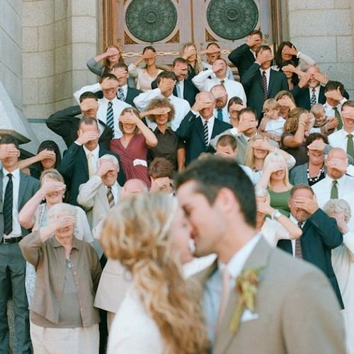Cringeworthy and embarrassing wedding fails and how to survive them.