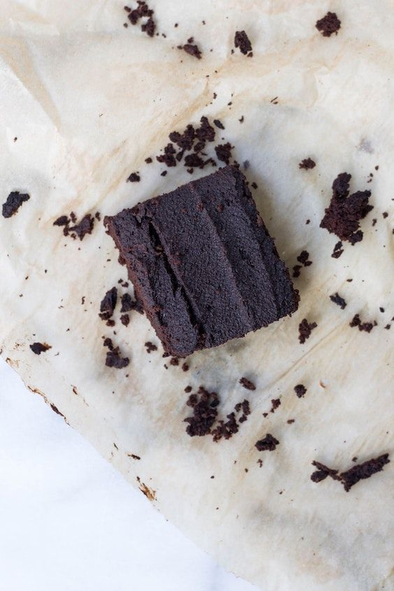 Who can say no to Mexican brownies? Photography: Alison Marras/BYW