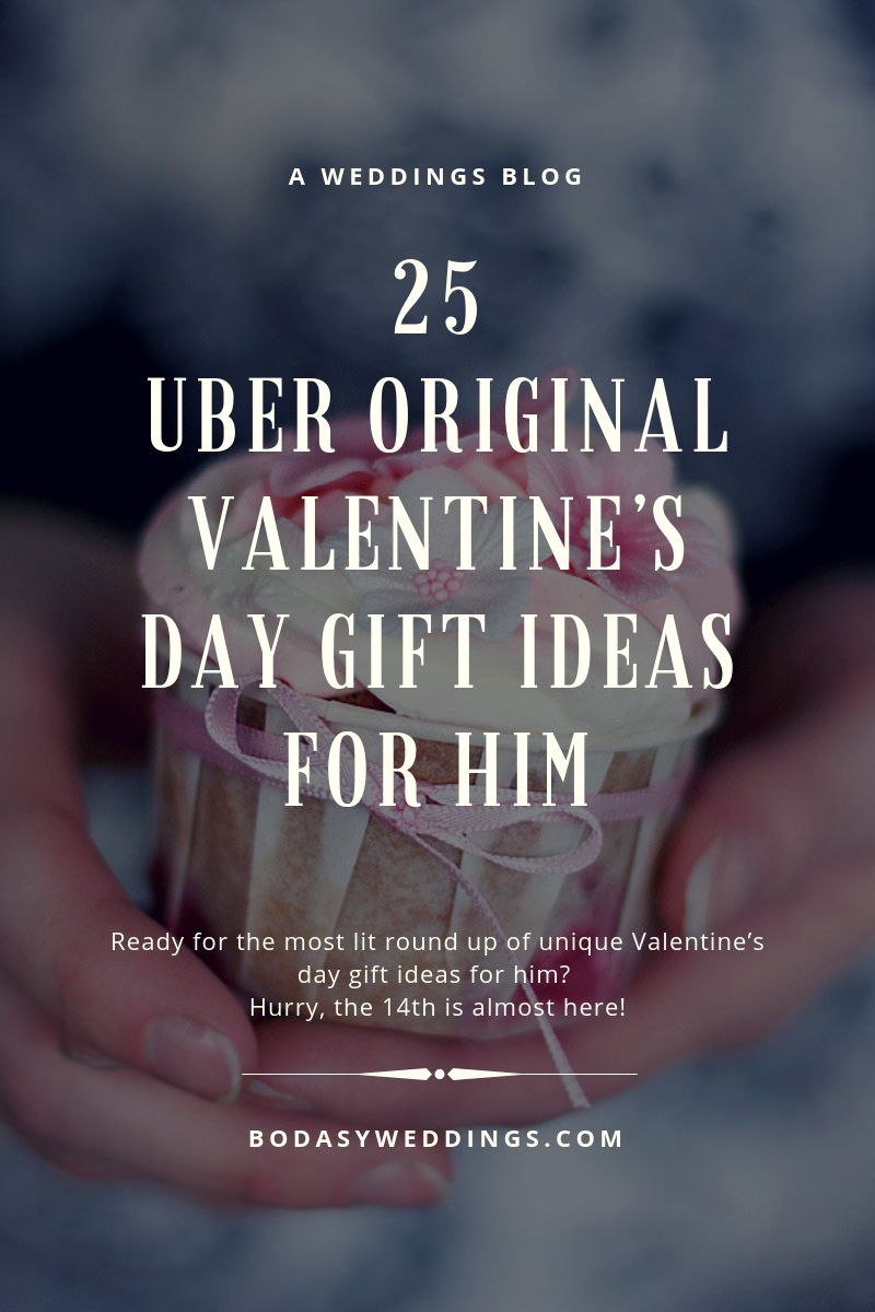 Gift Ideas For Him Valentines Day