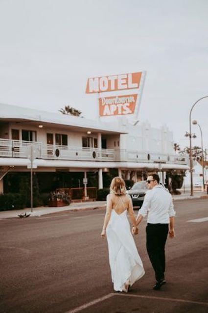 ¿Te casarías en Vegas?