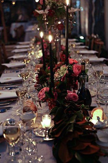 ¿Quieres saber cuál estilo de boda es el tuyo? Quizás esta boda en otoño en Indianapolis es de tu gusto. ¡Descúbrelo en el blog!