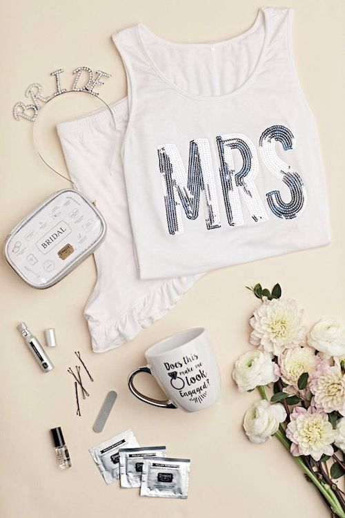 Original ideas for the bridal shower that don't cost a fortune.