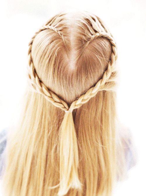 Hair braid TD.