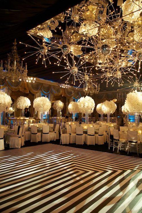Wedding Dance Floor Ideas The Secret