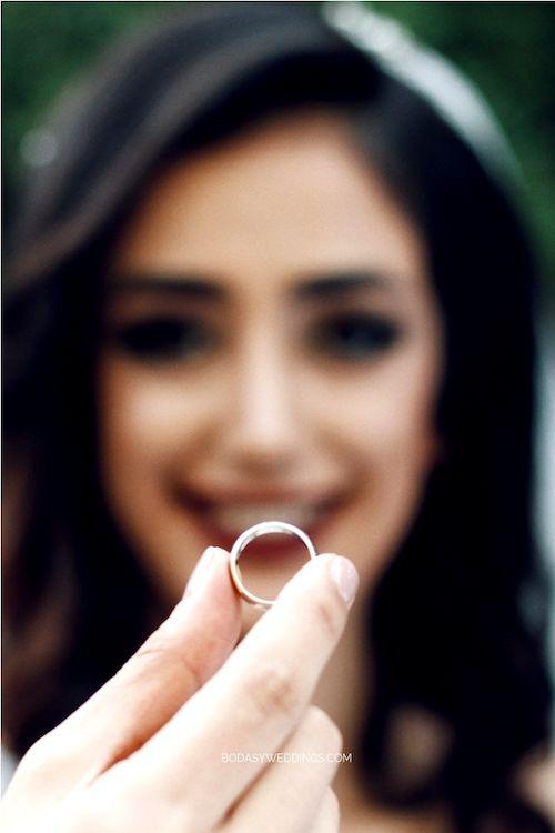 ¿Ya escogiste tus anillos de matrimonio? Inspírate en esta galería de alianzas para todos los gustos.